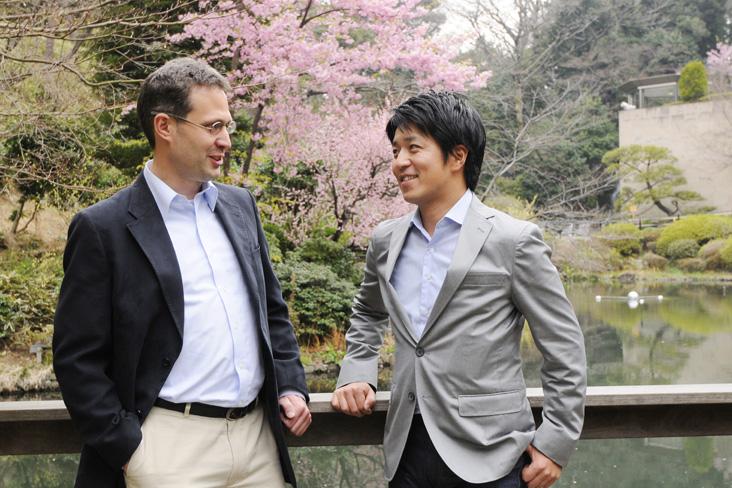 対談:「日本の魅力」を世界にどう発信するか?~2020年に向けて(第1回)