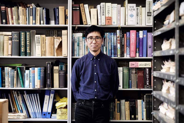 言葉に向き合い続ける『広辞苑』編集者が歩んできた「平成」とは?ーー岩波書店・平木靖成