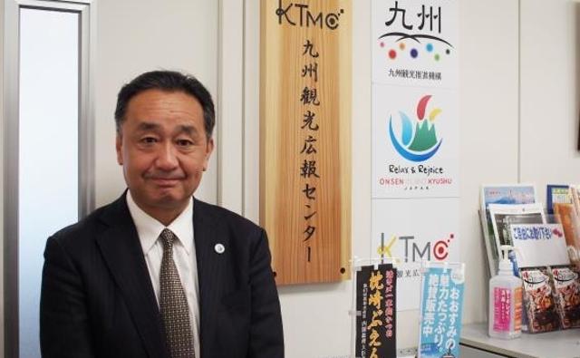 観光が復興への活力に ~「九州ふっこう割」が果たした役割とは~