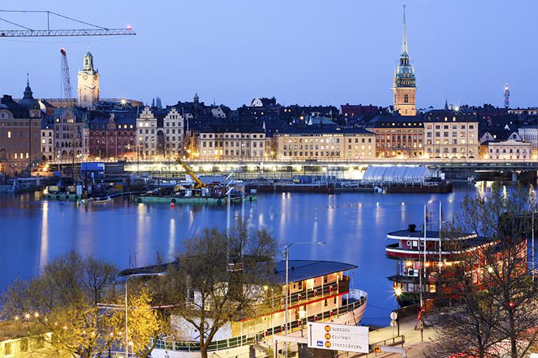 北欧のスタートアップ都市ストックホルムー90万人都市から世界的企業が誕生する理由