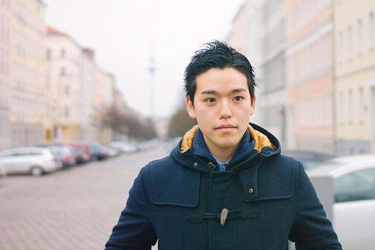 新卒でドイツのアディダス本社に就職し、その後ベルリンで起業を決意した理由