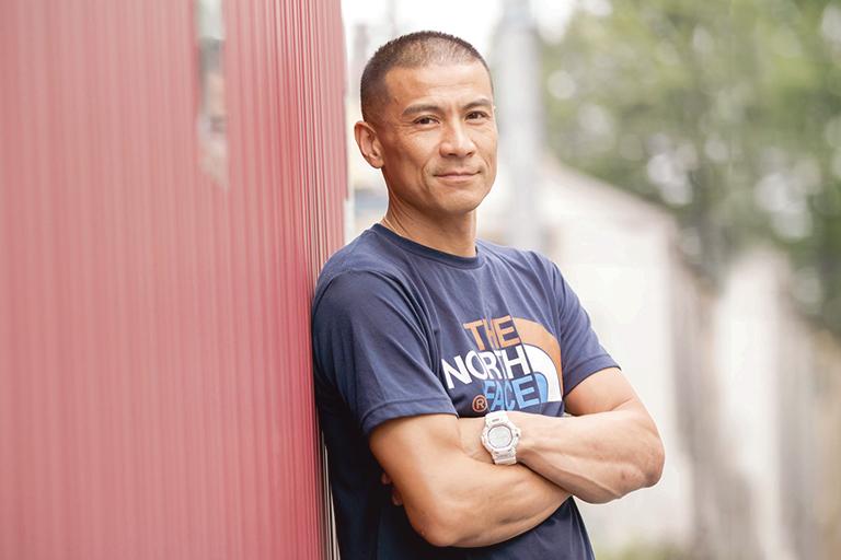 日本を代表するトップクライマーが、世界中の最難クラックに登り続けるモチベーションとは?