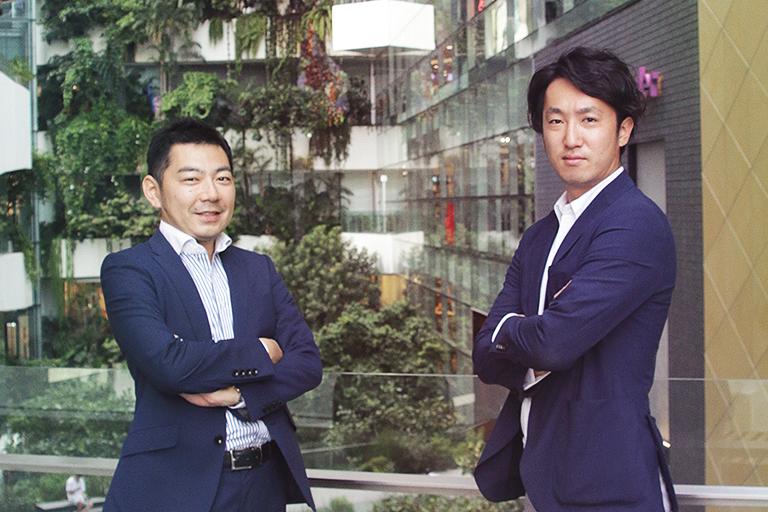 シリーズアジアで働く 世界屈指のオンライン・マーケティング都市、バンコク。SNSが与えるビジネスと暮らしへの影響とは?