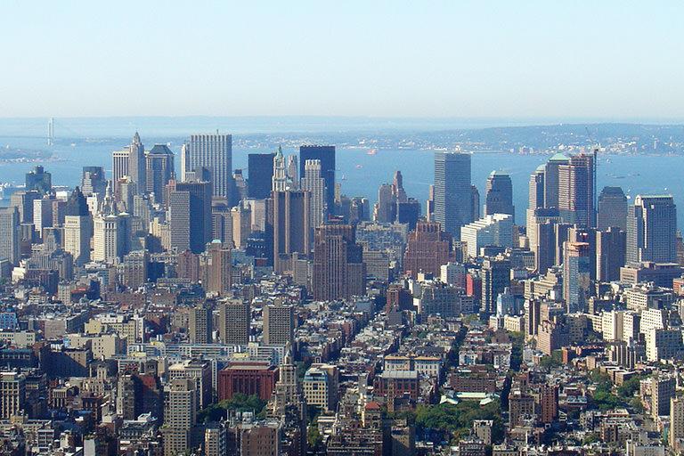 高評価額のテック企業「ユニコーン」を生み出すニューヨーク、多様なスタートアップコミュニティの魅力