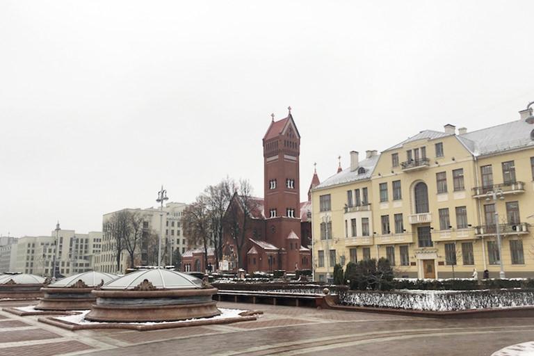 テクノロジー業界の成長を目指す東欧・ベラルーシ、そのスタートアップシーンは今