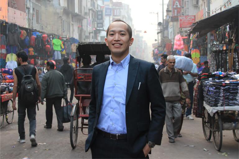 シリーズ アジアで働く インド後編 世界最大の多様性国家インドに、日本人はどう挑む?