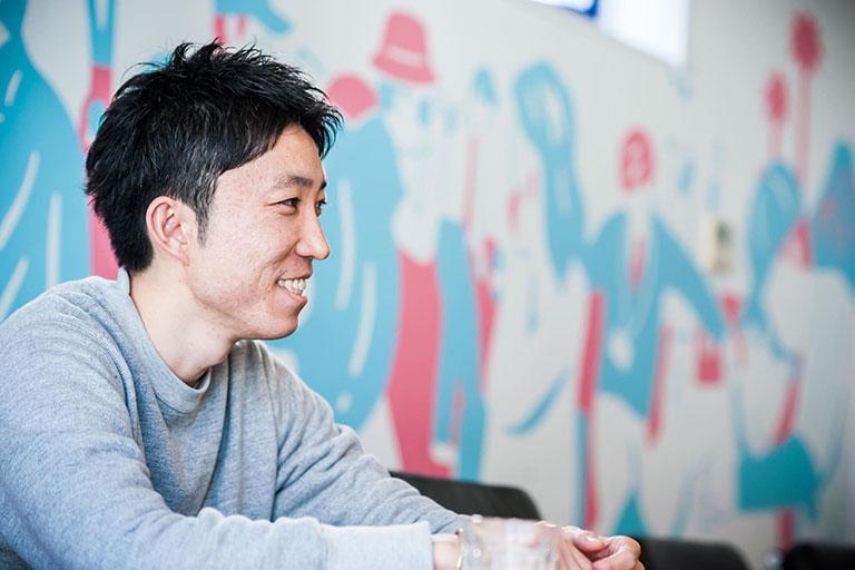 「会社とのプロ契約」というマインドセット ワイデン+ケネディ鎌田慎也