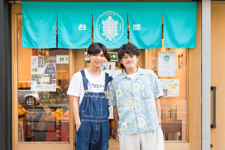 台湾と日本。双方の越境クリエイターが語る、2020以降に期待するビジネスの可能性
