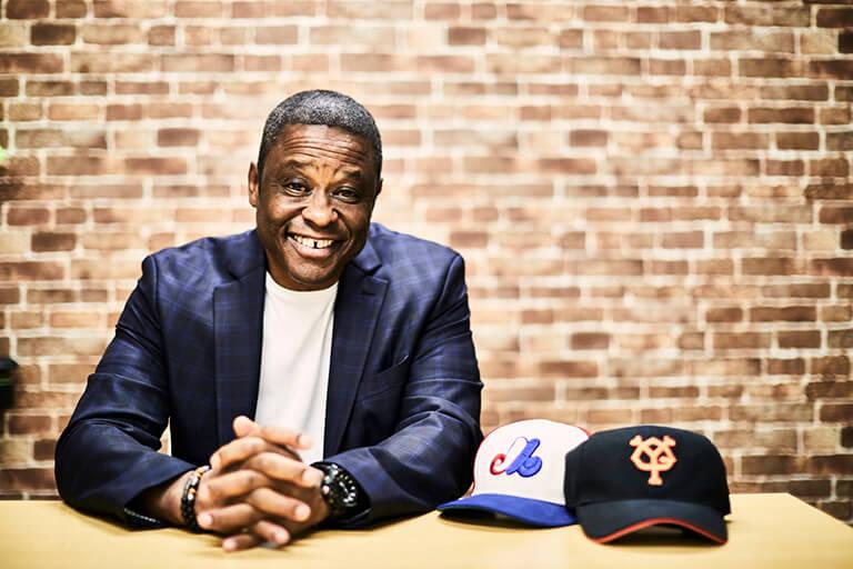 プロ野球界の伝説 クロマティが語る「成果だけでなく、学ぶ姿勢で世界を生き抜く」