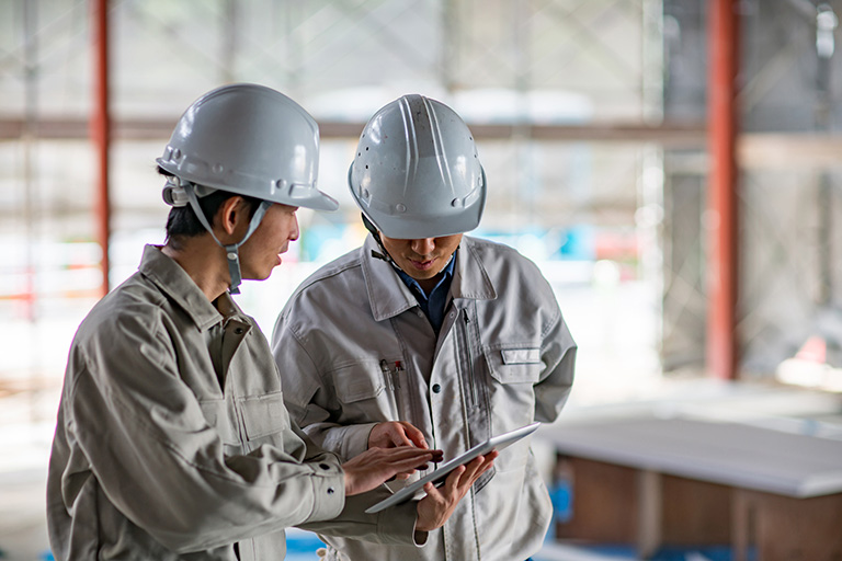 建設業界のデジタルシフト 建設×テクノロジーを実現するCon-Tech とは