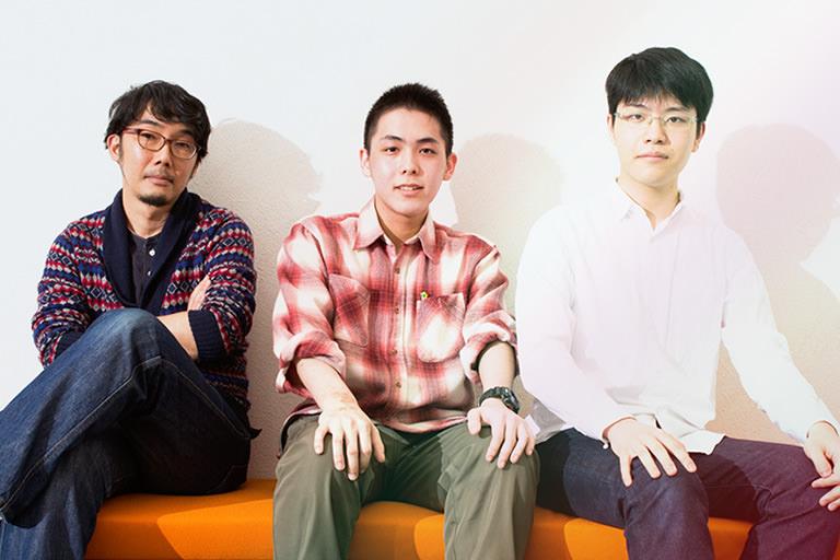 対談:高校生CEO×若林氏