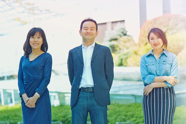 【前編】対談:白木夏子×筧裕介が語る、社会課題を解決するためやるべきこと