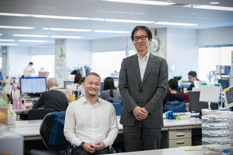 【後編】パラリンピックを目指す社員の想いが生んだ支援制度 リクルート村上慶太・榎本智幸