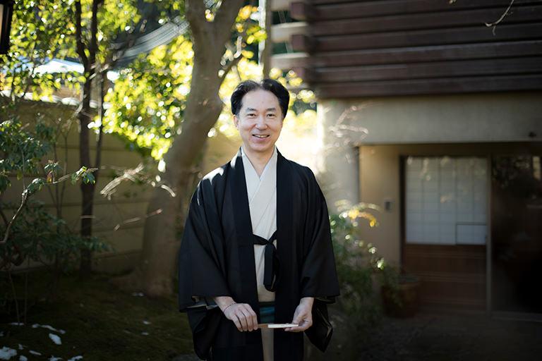 350年以上続く茶道宗徧流家元に聞く、人生100年時代に必要な学びと生きる術