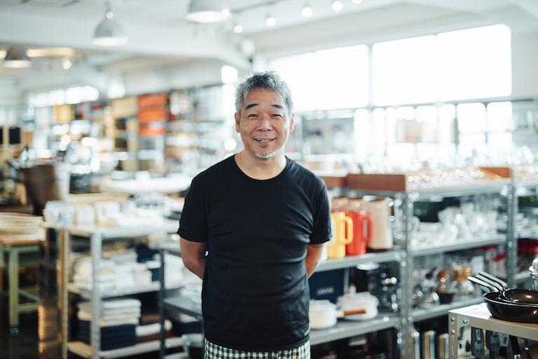 ロングライフデザインの提唱者、ナガオカケンメイが振り返る「平成」とは