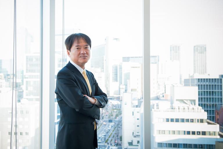 ポケベル電波が防災無線に。立役者・清野英俊氏に聞く、プロに求めるマインドセット