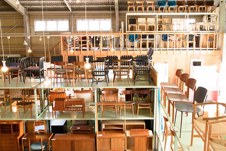 北欧と日本を行き来する家具店主から学ぶ、日本人の「綿密さ」との向き合い方