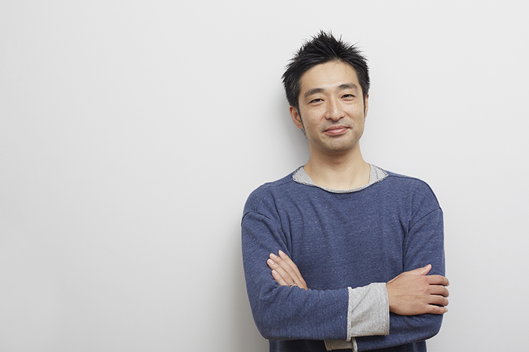 『ビジュアルシンキング』櫻田潤氏が語る、スキルの掛け合わせでみえた趣味と仕事の関わりかた