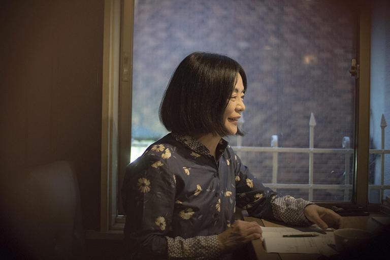 生きた会話を大切に――作家・多和田葉子の目に映る日本とグローバリズム